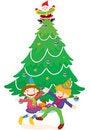 Free Christmas Stock Photo - 7919880