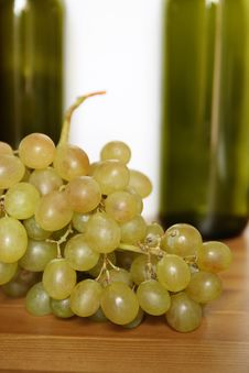 Free Grape Stock Photography - 7910212
