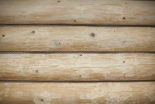 Free Wooden Wall Stock Image - 7911691