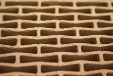 Free Brick Background Royalty Free Stock Photos - 7911818