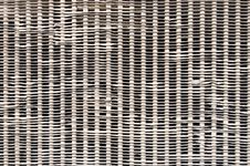 Free Radiator Fins Closeup Royalty Free Stock Photos - 7912768