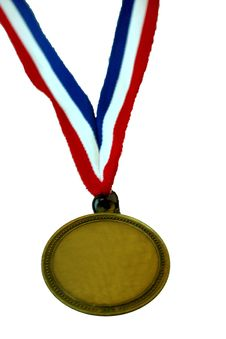 Free Medal Royalty Free Stock Photo - 7914265