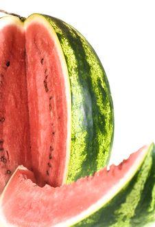 Free Watermelon Stock Photo - 7914350