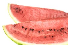 Free Watermelon Stock Photography - 7914522
