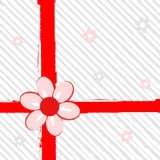 Free Abstract Wrapping For Your Design Royalty Free Stock Photo - 7915595