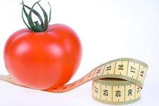Free Tomato Royalty Free Stock Photo - 7915745