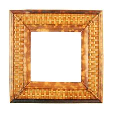 Free Bamboo Frame Stock Images - 7916154