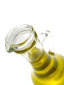 Free Olive Oil Stock Image - 7916451