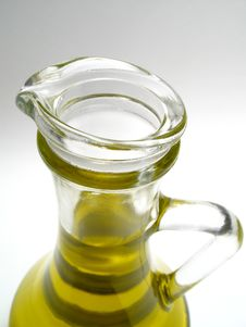 Free Olive Oil Royalty Free Stock Photo - 7916655