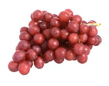 Free Bunch Of Grapes Stock Photography - 7917432