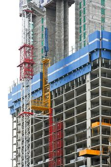 Free Construction Detail Stock Image - 7917991