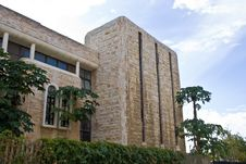 Free Synagogue Royalty Free Stock Photo - 7918035