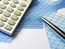 Free Calculator Stock Images - 7918114