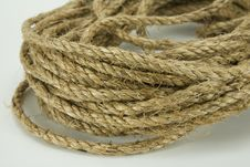 Free Rope Royalty Free Stock Photo - 7919485