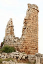 Free Ancient Tower Ruins. Stock Photo - 7922860