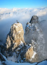 Free Crag On AyPertri Stock Photo - 7929530