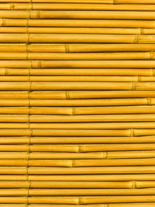 Free Tree Trunks A Bamboo Stock Photography - 7921802