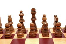 Free Chess Stock Photography - 7922052