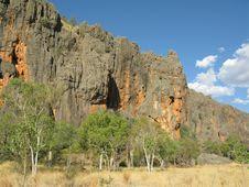 Free Australian Landscape Royalty Free Stock Photo - 7922325