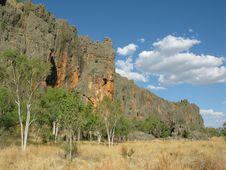 Free Australian Landscape Royalty Free Stock Photos - 7922328