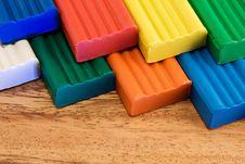 Free Plasticine Stock Image - 7922331