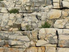 Free Stone Wall Stock Image - 7922341