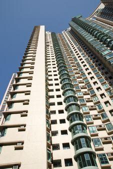 Free Apartment Building Royalty Free Stock Photos - 7922538