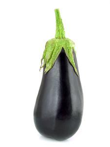 Free Eggplant Royalty Free Stock Photos - 7922628