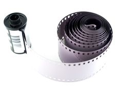 Free Camera Film Royalty Free Stock Photo - 7922825