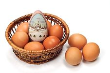 Free Easter; Egg; Stock Photography - 7925112