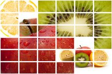 Free Fruits Stock Photography - 7925422
