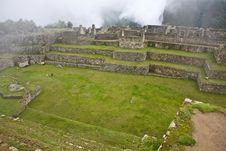 Free Machu Picchu Stock Images - 7928334