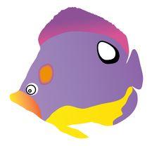 Free Deep Sea Fish Stock Photo - 7928650