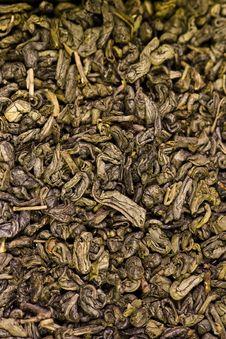 Free Green Tea Stock Photography - 7928742