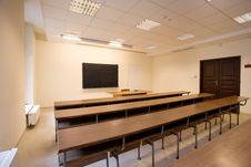Free Empty Classroom Stock Photos - 7928943