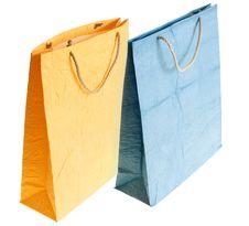 Free Shopping Bag Stock Image - 7929121