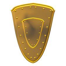 Free Shield Royalty Free Stock Photos - 7929698