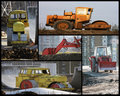 Free Steam-roller Stock Images - 7930574