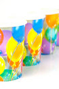 Free Party Cups Stock Images - 7932954