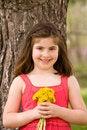 Free Girl Smiling Royalty Free Stock Photos - 7934188