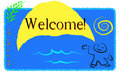 Free Welcome_2 Stock Image - 7936571