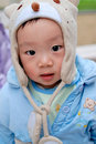 Free Cute Baby Boy Royalty Free Stock Image - 7938806