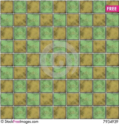 Free Ceramic Tile 1 Royalty Free Stock Images - 7934939