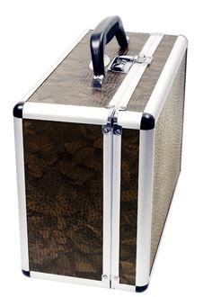 Free Travel Suitcase Royalty Free Stock Photos - 7930058