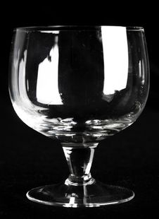 Free Crystal Glass Stock Photography - 7930192