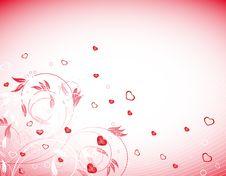 Free Valentin Background Stock Photo - 7930260