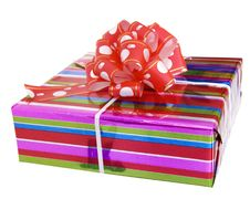 Free Gift Stock Photos - 7930663