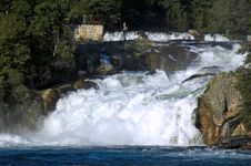 Free Waterfall Stock Photography - 7931862