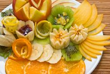 Free Fruit Royalty Free Stock Image - 7932076