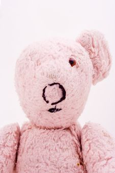 Free Childs Teddy Bear Stock Images - 7932364